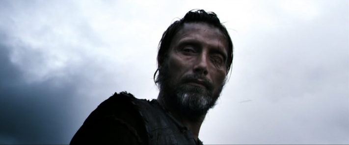 Walhalla Rising – DVD Review