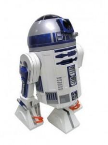 DAS Gadget für den romantischen mehrstündigen Alle-sechs-Star-Wars-Episoden-hintereinander-Guck-Marathon