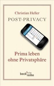Privatsphäre als Auslaufmodell