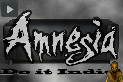 Do it Indie #4 – Amnesia – The Dark Descent