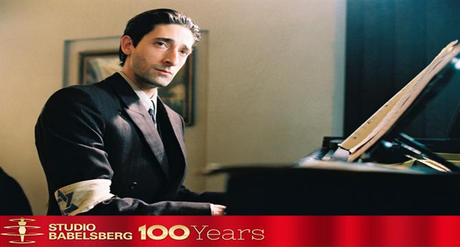 Der Pianist und Babelsberg