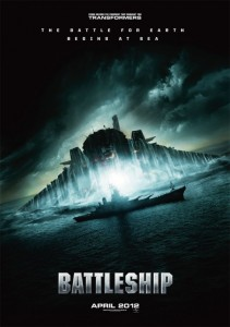 Battleship: Schiffe versenken à la Hollywood