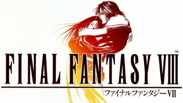 "Final Fantasy VIII: Heute mal ganz ""retro"""