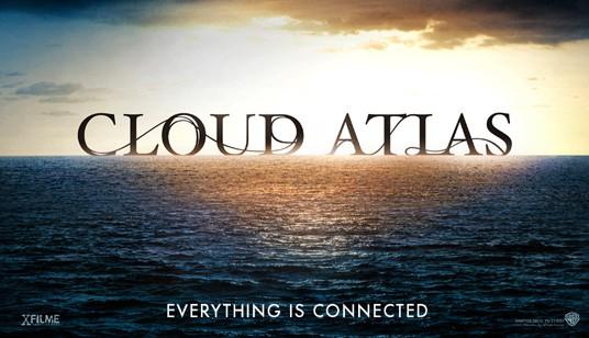 Cloud Atlas: Mit dem Kopf in den Wolken und dann im Zickzack durch die Zeit