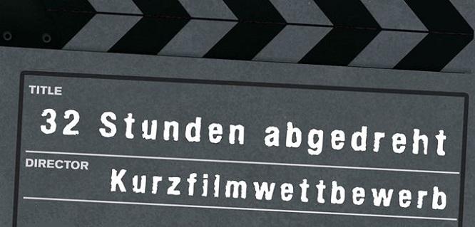 Kurzfilmwettbewerb 2013
