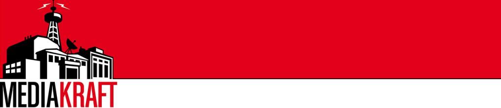 Mediakraft Banner