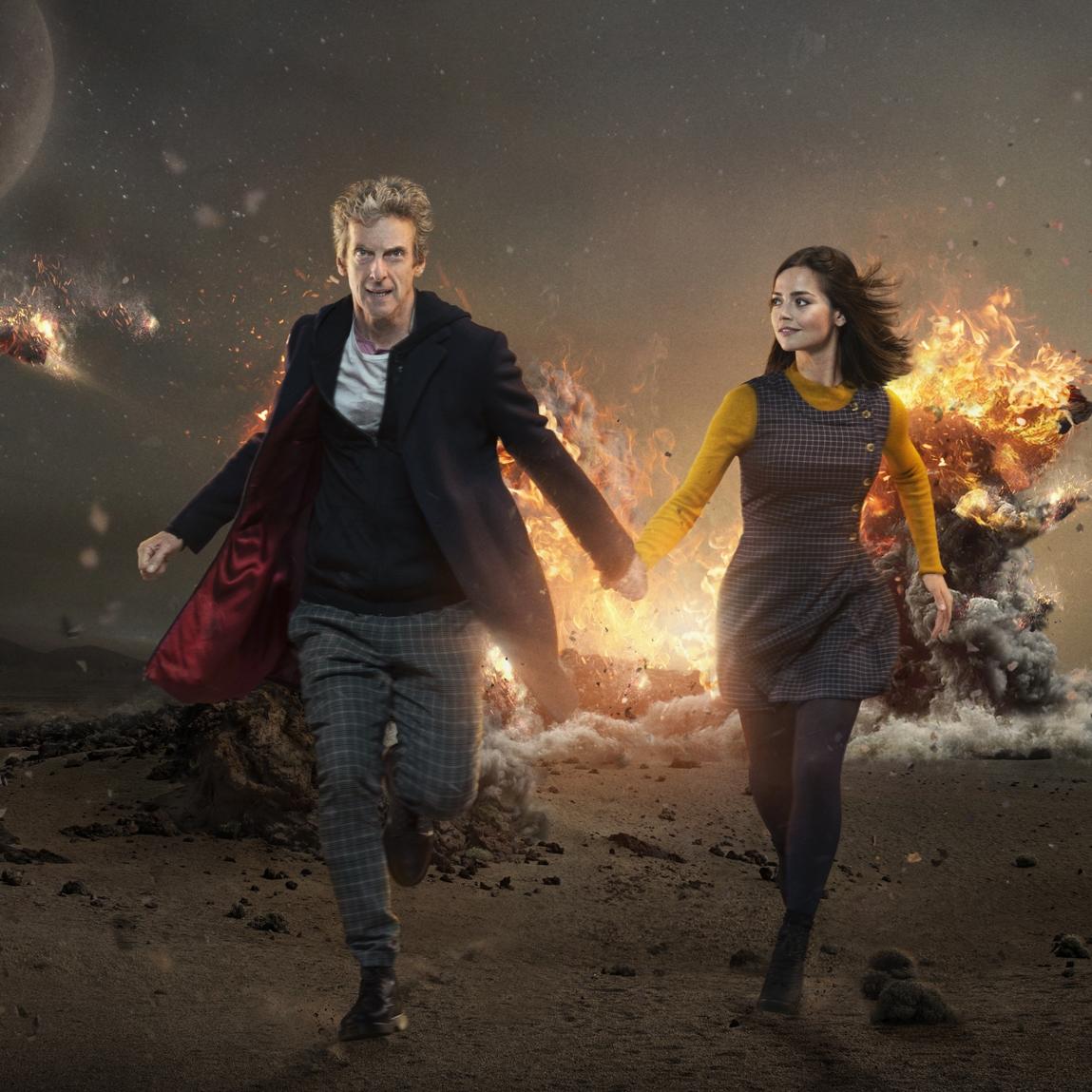 Clara, Doctor